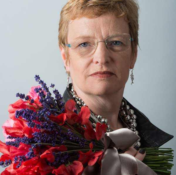 Sue Arran Flowers